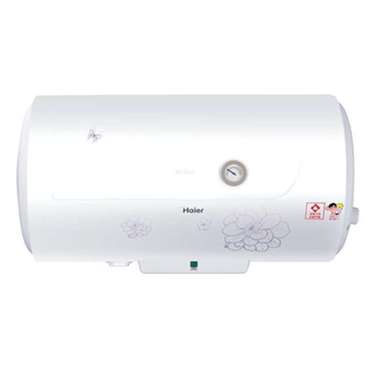 Haier/海尔             电热水器             ES80H-HC(E)