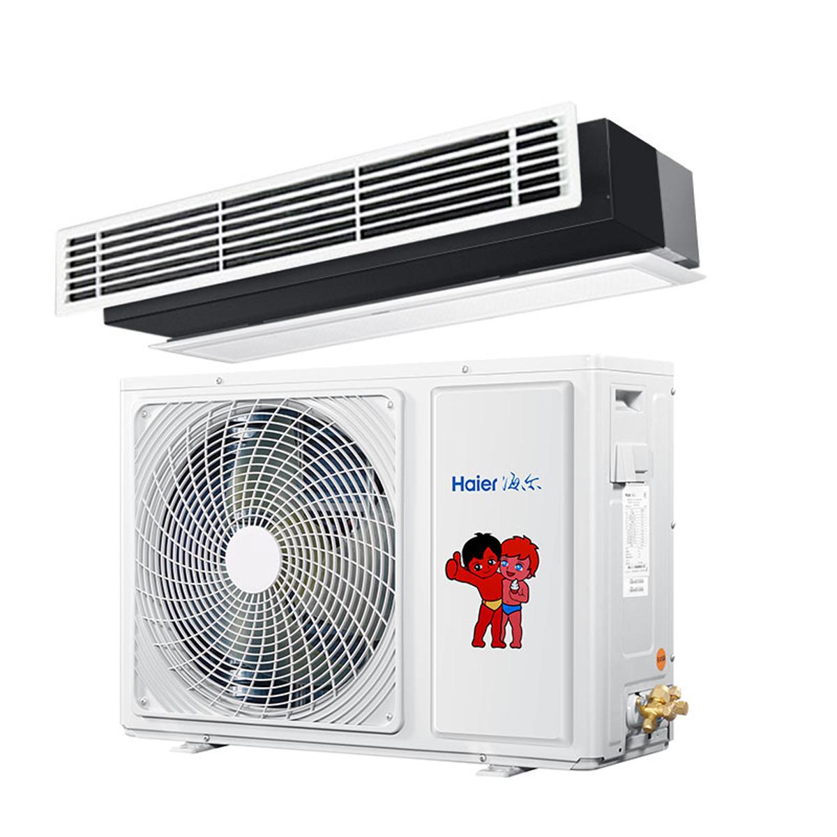 Haier/海尔             变频风管机             Haier/海尔 商用空调 KFRd-36NW/55DAA22