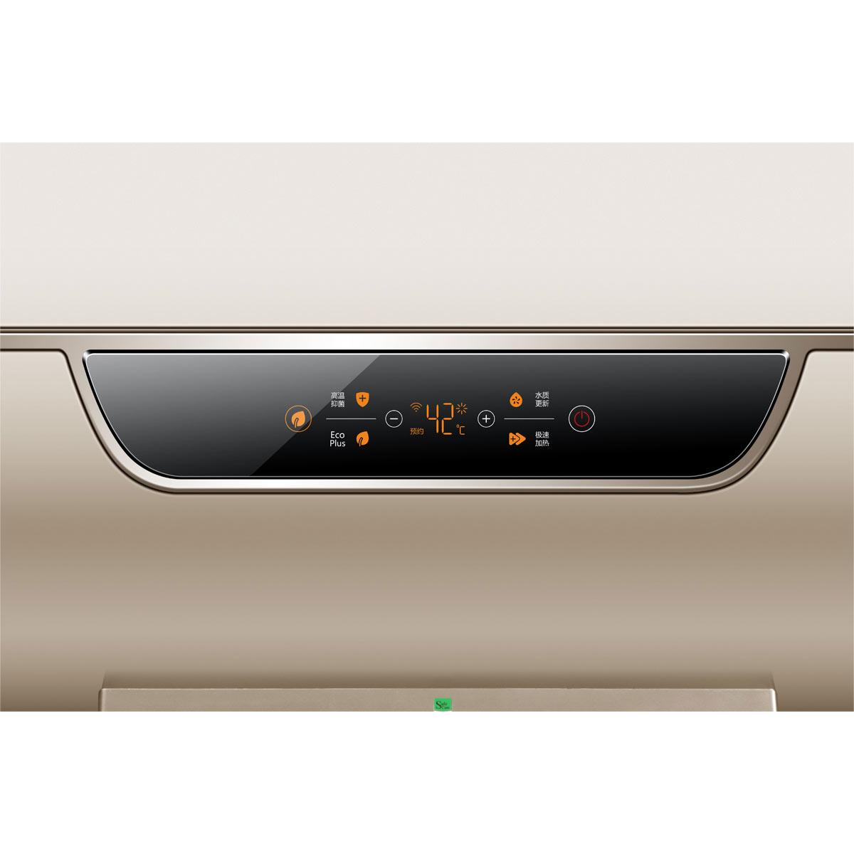 Leader/统帅                         电热水器                         LES60H-LN7金(U1)