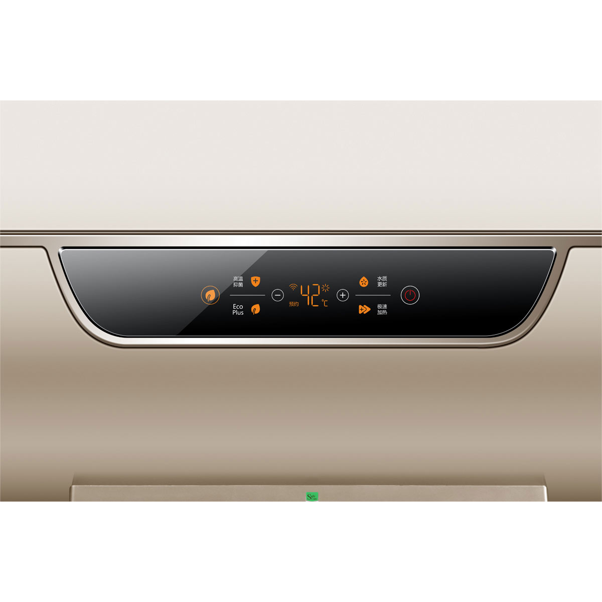 Leader/统帅                         电热水器                         LES50H-LN7金(U1)