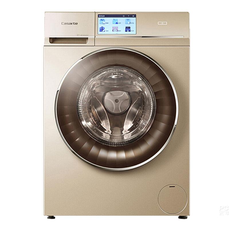 Casarte/卡萨帝                         滚筒洗衣机                         C1 D10G3ZU1
