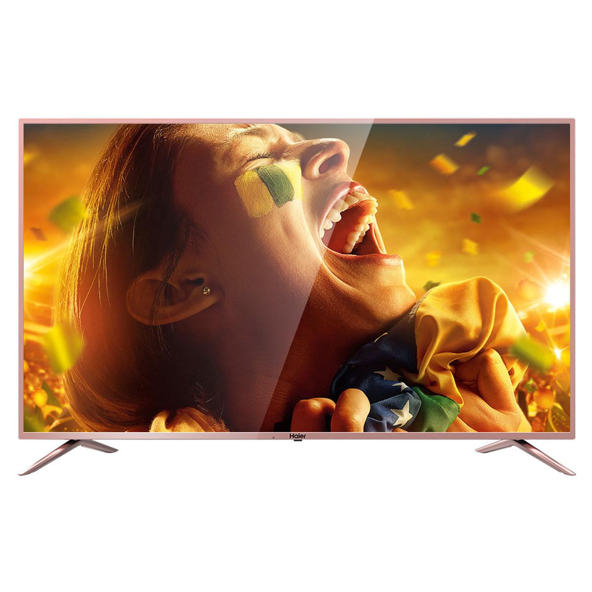 Haier/海尔                         LED电视                         LE43K81Z