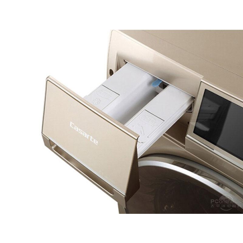 Casarte/卡萨帝                         滚筒洗衣机                         C1 HD10G3ZU1