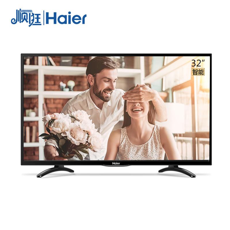 Haier/海尔                         智能电视                         LE32A51J
