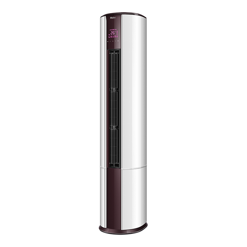 Haier/海尔                         柜式空调                         KFR-50LW/07EDS83套机