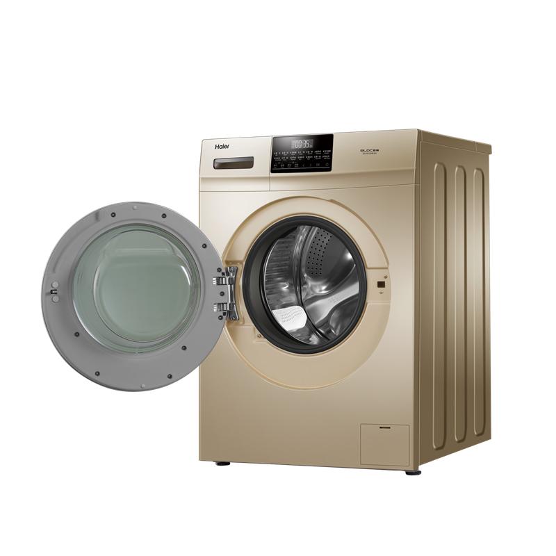 Haier/海尔                         滚筒洗衣机                         EG10012HB18G