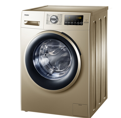 大型洗衣机品牌排行榜前十名推荐