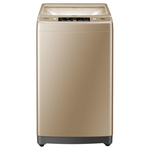 波轮洗衣机品牌排行情况