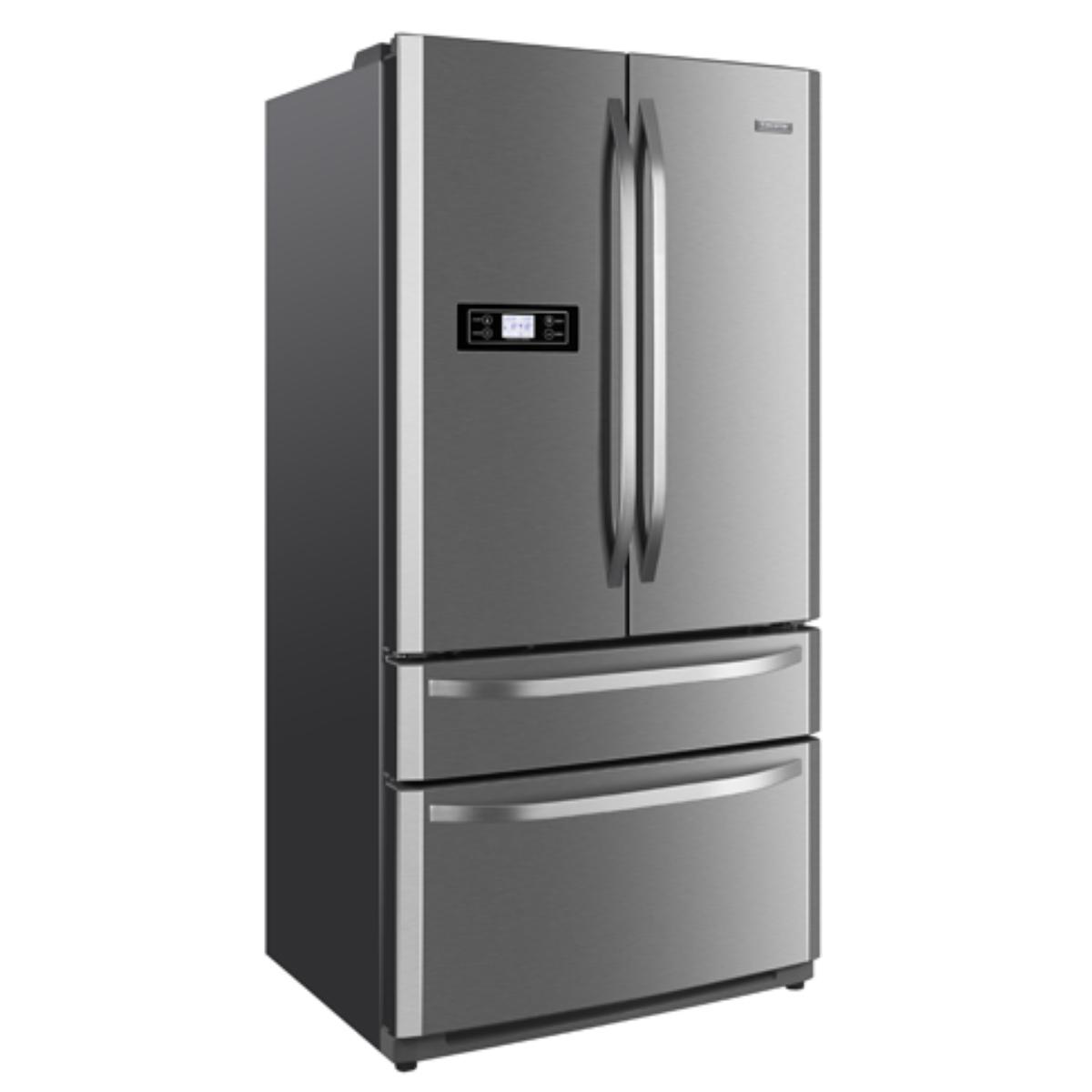 双开门冰箱什么品牌好 双开门冰箱品牌
