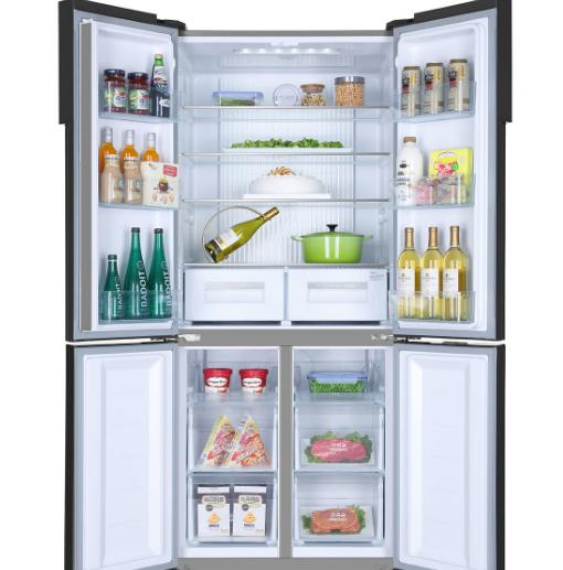 海尔冰箱怎么样 海尔冰箱如何选购