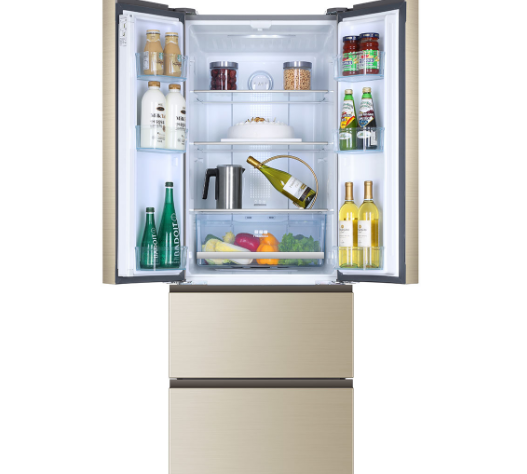 美菱冰箱和海尔冰箱哪个比较好 美菱冰箱和海尔冰箱温