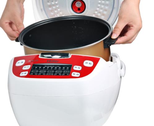 海尔电饭煲预约功能怎么用 海尔电饭煲预约功能的特点