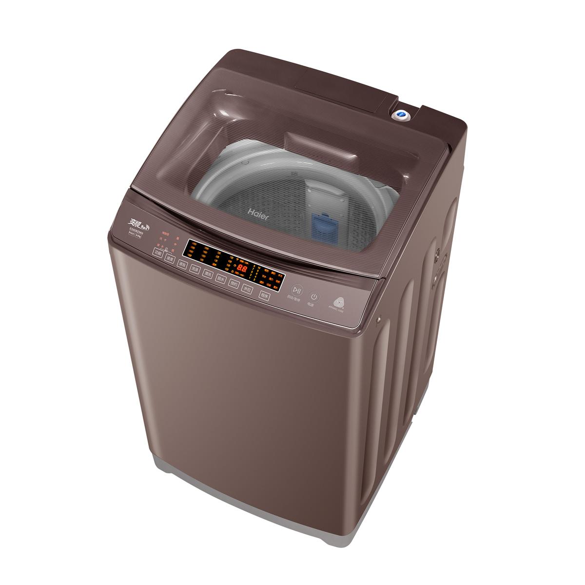 海尔滚筒洗衣机哪款好 海尔滚筒洗衣机价格性能讲解