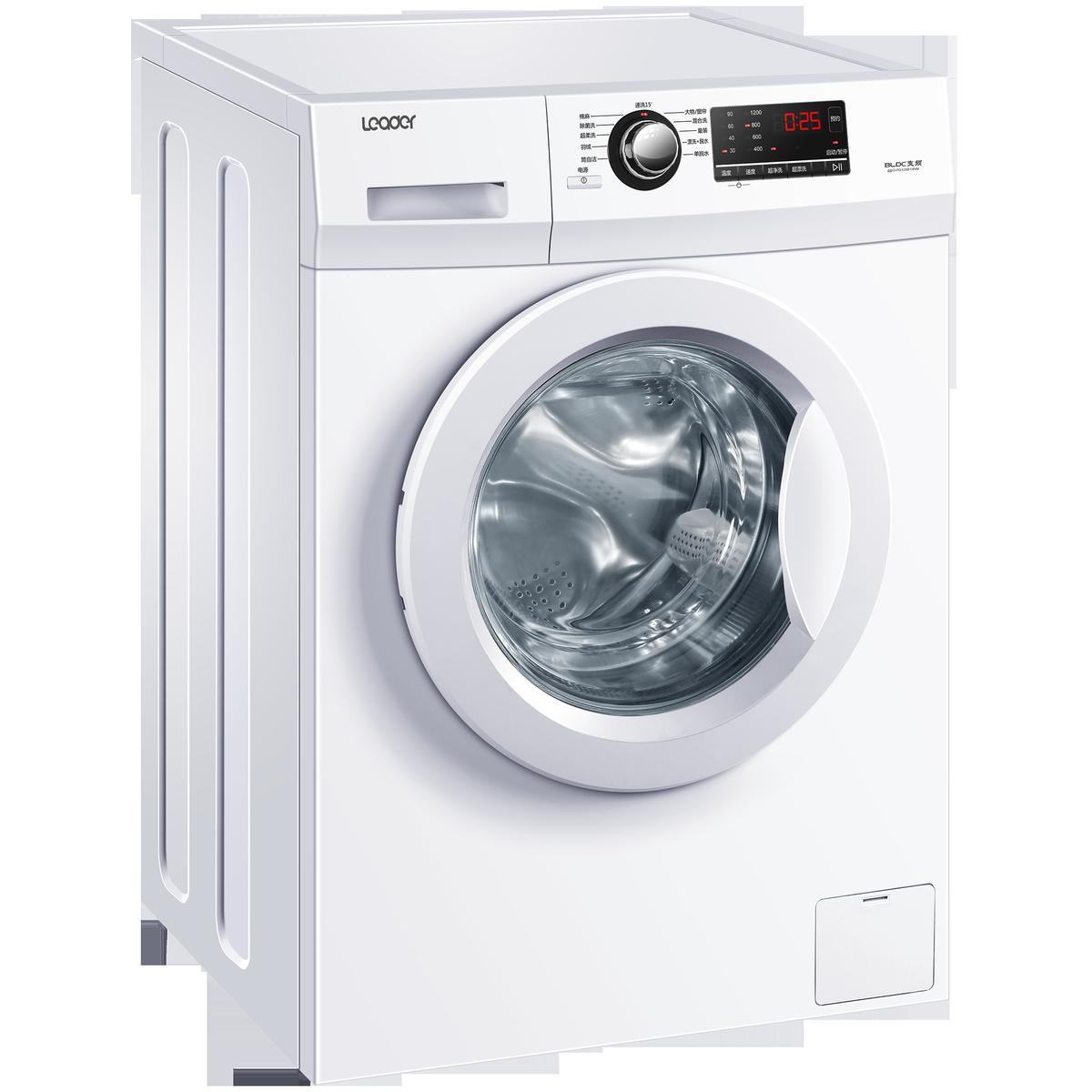 滚筒洗衣机怎么样 滚筒洗衣机什么品牌好