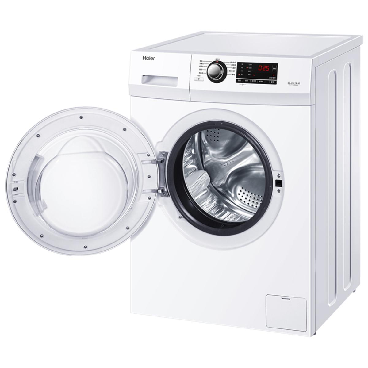 滚筒洗衣机怎么使用 滚筒洗衣机不同使用方法讲解