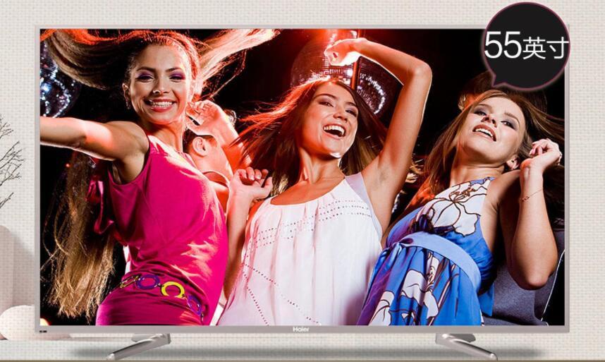高端硬屏4K电视有哪些 高端硬屏4K电视讲解