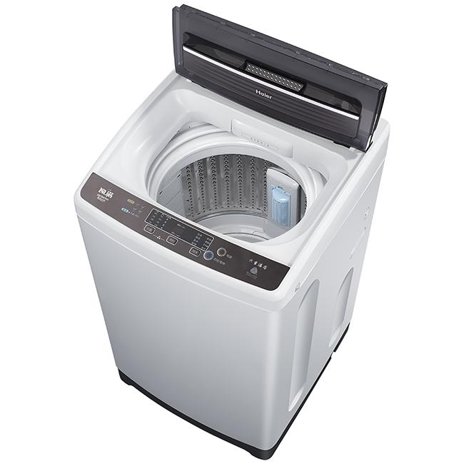 海尔超薄洗衣机多少尺寸 海尔超薄洗衣机尺寸介绍