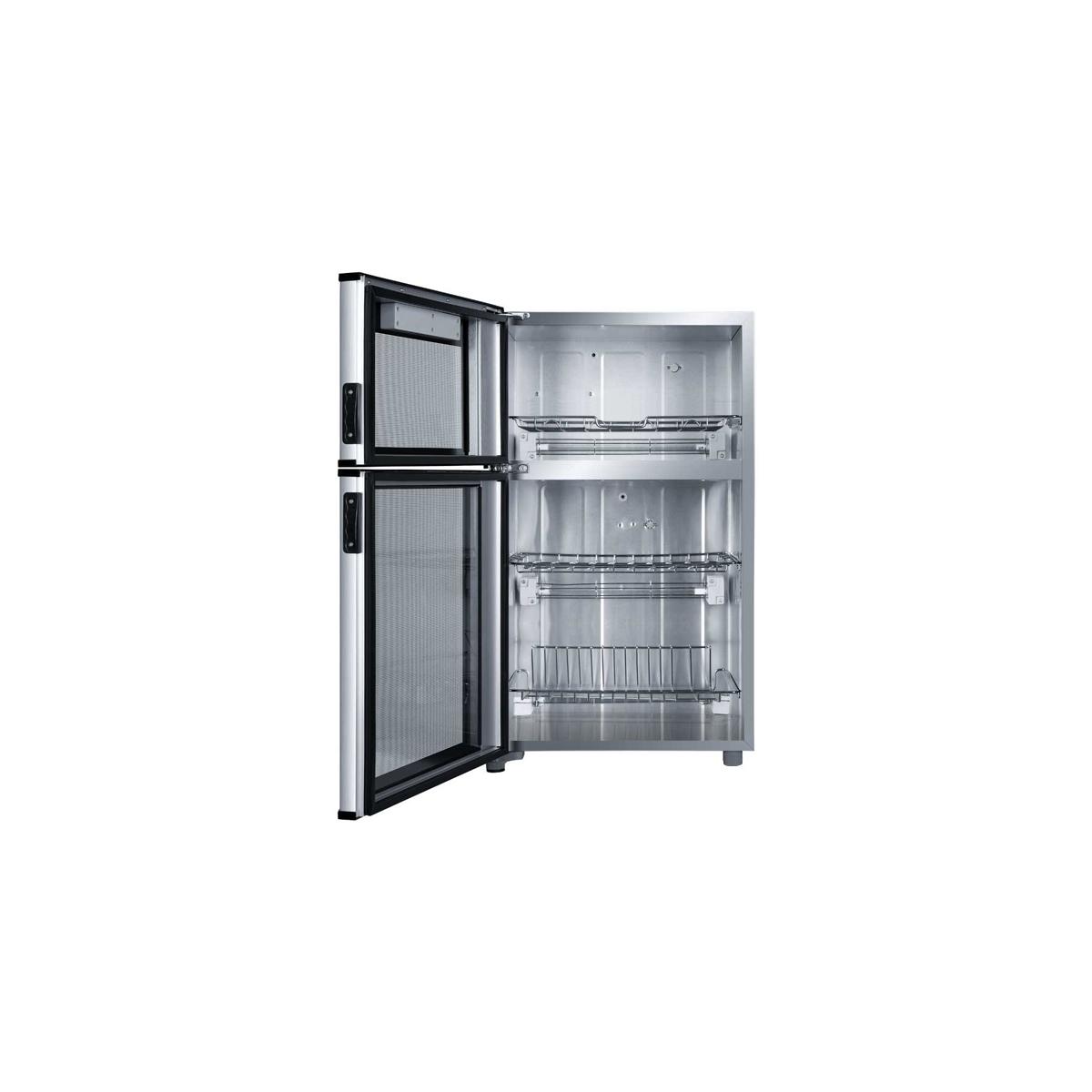 嵌入式消毒柜哪个好?嵌入式消毒柜安装注意事项?