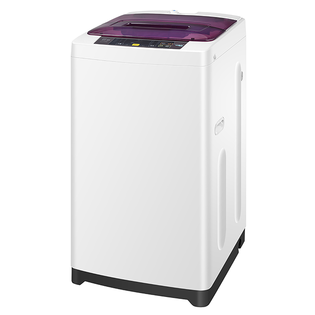 海尔洗衣机怎么解锁 海尔洗衣机解锁方法介绍