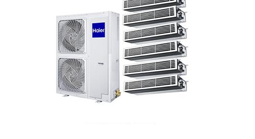 中央空调品牌排行榜前十名 选购中央空调技巧