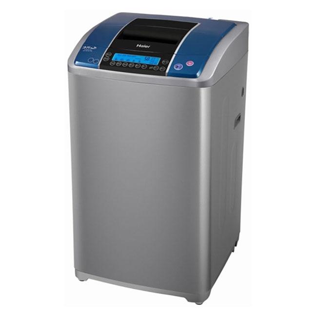 海尔滚筒洗衣机尺寸多少 海尔滚筒式洗衣机型号尺寸