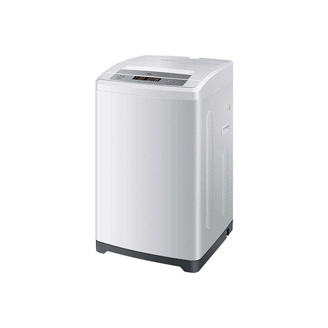 海尔洗衣机怎么用 海尔洗衣机方法介绍