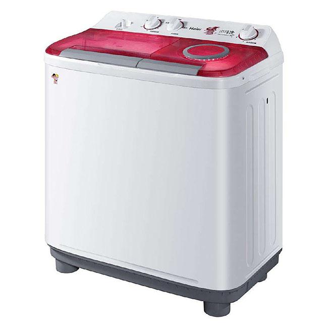 海尔全自动洗衣机怎么解锁 海尔全自动洗衣机解锁方法