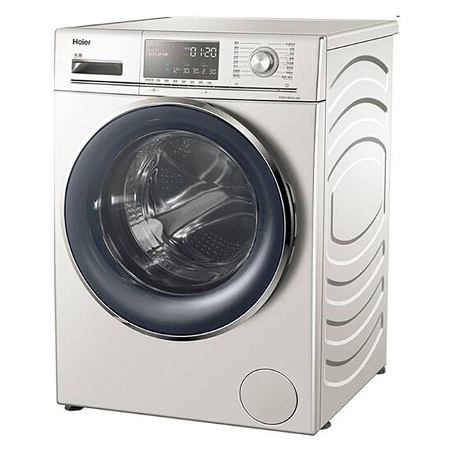 海尔洗衣机洗衣液放哪格 海尔洗衣机洗衣液放置方法